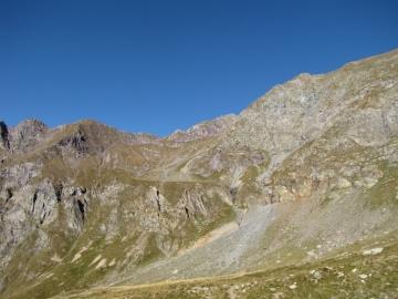 2009-09-30 passo Bondione e Pizzo tre Confini 007