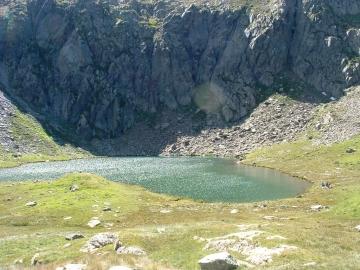 20 lago di Bos e passo Blisie 14-ago-2004 (6)