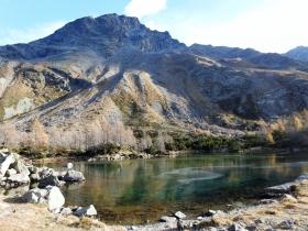 2017-11-01 lago Calosso e passo Verva 014