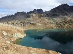 2017-11-01 lago Calosso e passo Verva 050
