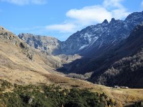 2017-11-01 lago Calosso e passo Verva 064