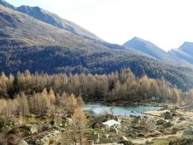 2017-11-01 lago Calosso e passo Verva 058