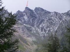 salita al monte Coleazzo
