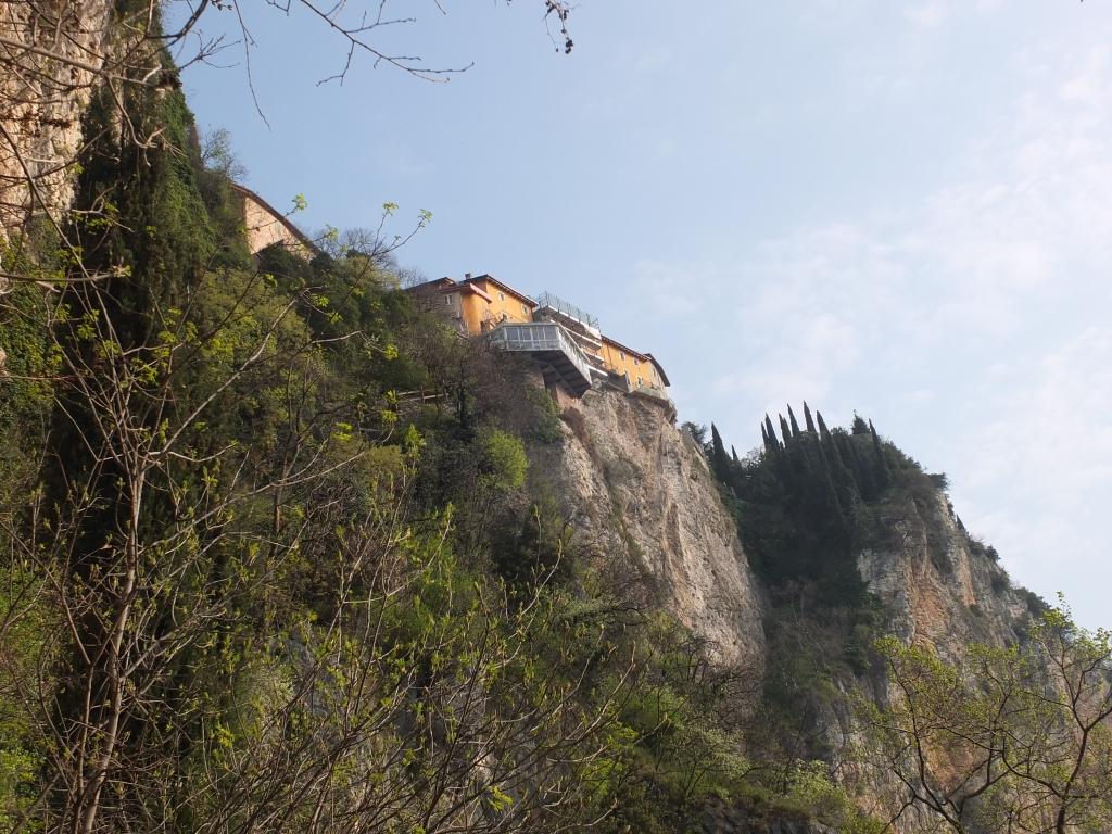 2014-04-02  salita alla Pieve Tremosine 054
