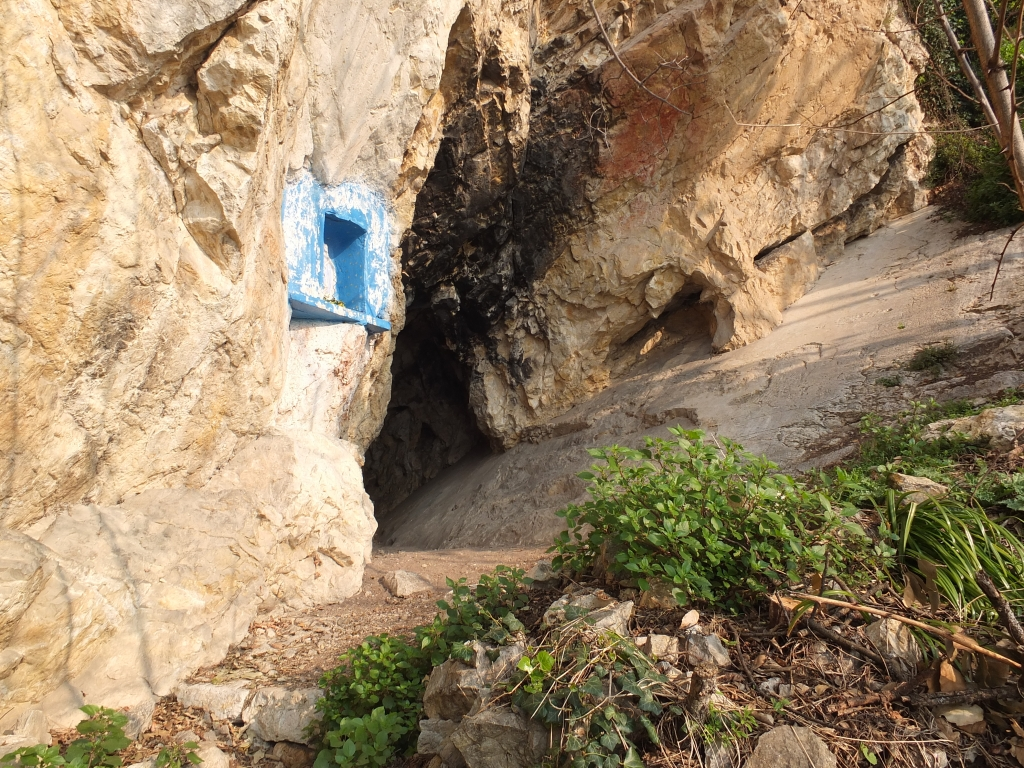 2014-04-02  salita alla Pieve Tremosine 076