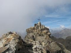 sentiero degli Austriaci all'Albiolo