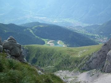 09 2011-07-31 Pizzo Camino e Laeng 016