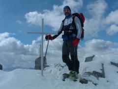 sul Listino con gli sci