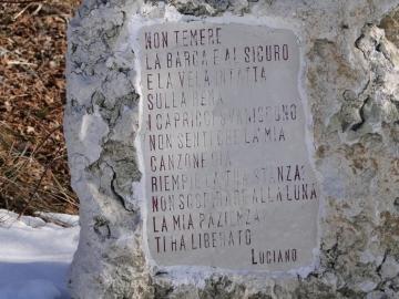40 2010-12-30 Monte Pizzocolo 010