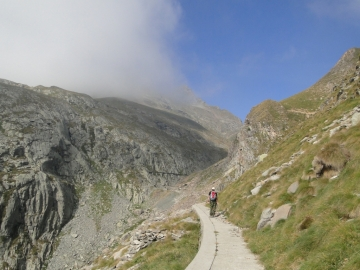 10 2010-09-12 Monte Pradella (2626mt.) 010