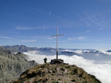 32 2010-09-12 Monte Pradella (2626mt.) 022