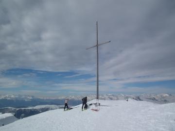 19 2011-02-12 monte Villandro 088