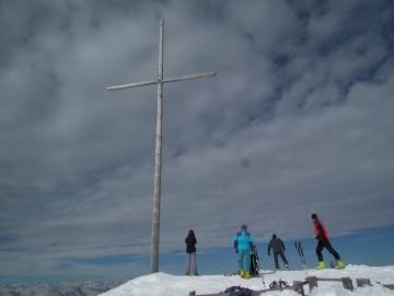 20 2011-02-12 monte Villandro 091